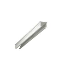 u-rail aluminium